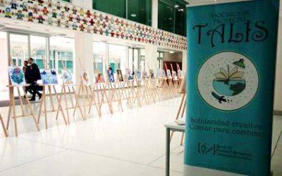 Exposición Cuentos de Filipinas